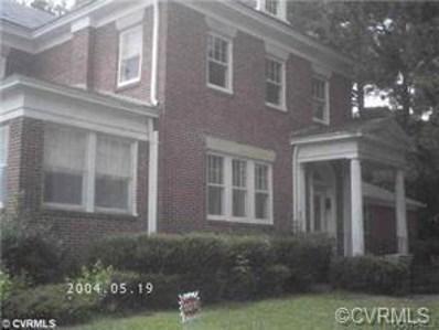 1888 S Sycamore Street, Petersburg, VA 23805 - MLS#: 1818531