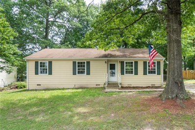 9331 Shiloh Drive, North Chesterfield, VA 23237 - MLS#: 1818541