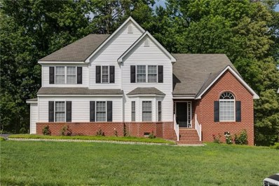 10717 Correnty Drive, Glen Allen, VA 23059 - MLS#: 1818546