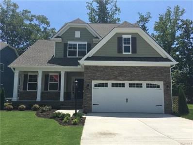 7609 Sugar Magnolia Lane, Quinton, VA 23141 - MLS#: 1818635