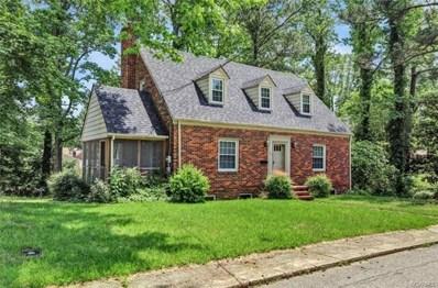 103 Oakwood Avenue, Hopewell, VA 23860 - MLS#: 1818693
