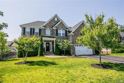 4937 Amberwell Place, Glen Allen, VA 23059 - MLS#: 1818706