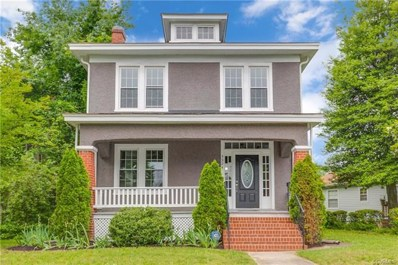 3324 Barton Avenue, Richmond, VA 23222 - MLS#: 1818711