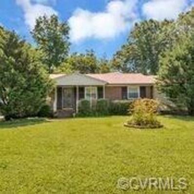 10911 London Drive, Glen Allen, VA 23060 - MLS#: 1818712
