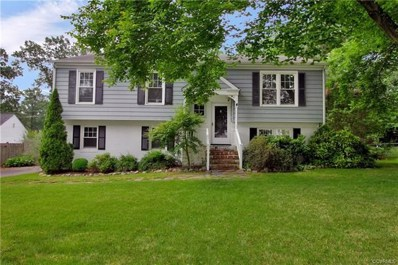 8907 Mapleview Avenue, Henrico, VA 23294 - MLS#: 1818713