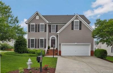 14101 Jeffries Terrace, Midlothian, VA 23114 - MLS#: 1818799