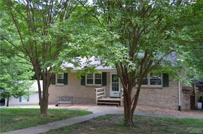 9811 S Wagstaff Circle, Richmond, VA 23236 - MLS#: 1818814