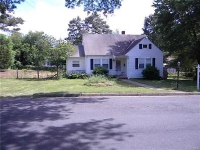 2611 Kenwood Avenue, Henrico, VA 23228 - MLS#: 1818827