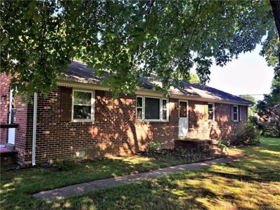10631 River Road, Chesterfield, VA 23838 - MLS#: 1818840