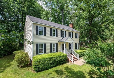 12904 Watch Hill Court, Midlothian, VA 23114 - MLS#: 1818846