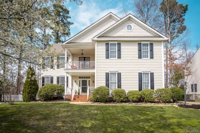 14812 Shorewood Court, Midlothian, VA 23112 - MLS#: 1818911