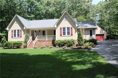 4101 Hunters Ridge Drive, Moseley, VA 23120 - MLS#: 1818917