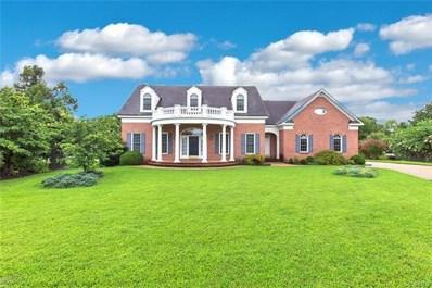 701 S Bacons Chase, Hopewell, VA 23860 - MLS#: 1818918