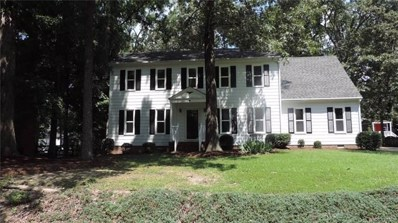 12620 Dawnridge Court, Midlothian, VA 23114 - MLS#: 1818930