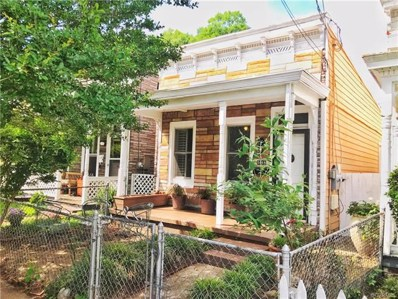 1918 Blair Street, Richmond, VA 23220 - MLS#: 1818977