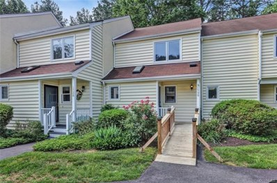 1730 Early Settlers Road UNIT N\/A, North Chesterfield, VA 23235 - MLS#: 1819069