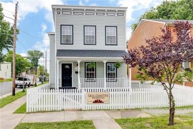 1121 N 21ST Street, Richmond, VA 23223 - MLS#: 1819082