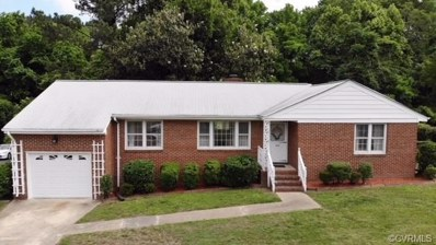 479 Graham Road, Petersburg, VA 23805 - MLS#: 1819110