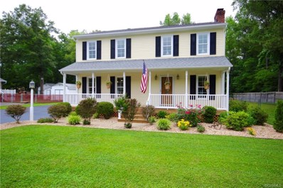 1808 Evanrude Place, Henrico, VA 23150 - MLS#: 1819118