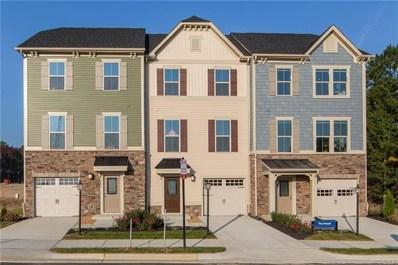 365 Crofton Village Terrace UNIT LE, Chesterfield, VA 23114 - MLS#: 1819121