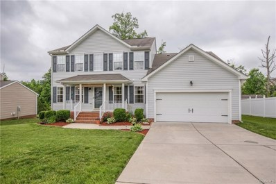 3455 Rossington Boulevard, Chester, VA 23831 - MLS#: 1819226