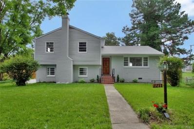 2211 Seminary Avenue, Richmond, VA 23220 - MLS#: 1819246