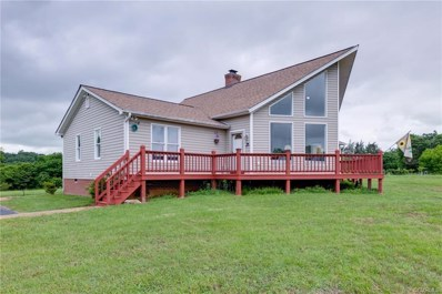 9456 Morefield Meadows Drive, Amelia Courthouse, VA 23002 - MLS#: 1819284