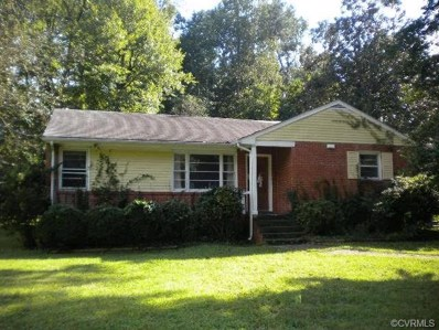 7245 Berwick Road, Richmond, VA 23225 - MLS#: 1819303