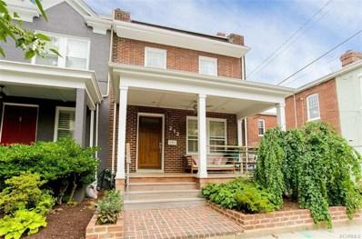 212 N Vine Street, Richmond, VA 23220 - MLS#: 1819341