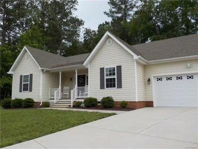 5706 Garden Ridge Court, Chesterfield, VA 23832 - MLS#: 1819350