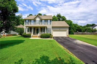 12625 Greenside Drive, Chester, VA 23836 - MLS#: 1819474