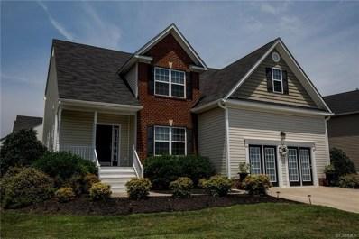 5530 Garden Grove Road, Chesterfield, VA 23832 - MLS#: 1819481