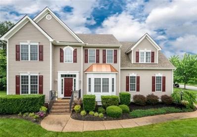 10901 Collington Drive, Chesterfield, VA 23112 - MLS#: 1819495