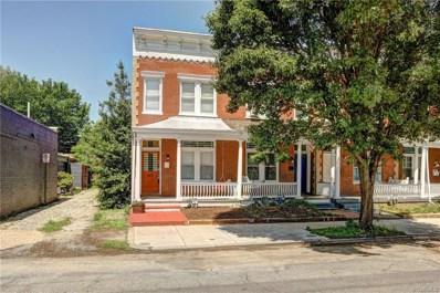 10 S Mulberry Street, Richmond, VA 23220 - MLS#: 1819499