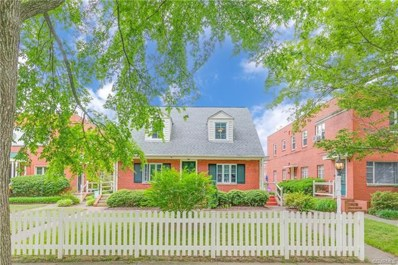 3523 Hanover Avenue UNIT C, Richmond, VA 23221 - MLS#: 1819503