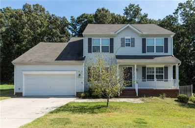 3313 Rossington Boulevard, Chester, VA 23831 - MLS#: 1819539