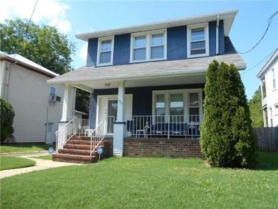 1430 Carlisle Avenue, Richmond, VA 23231 - MLS#: 1819549