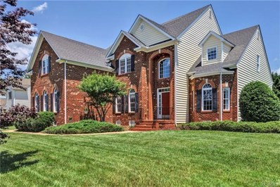 11017 Carrington Green Drive, Glen Allen, VA 23060 - MLS#: 1819551