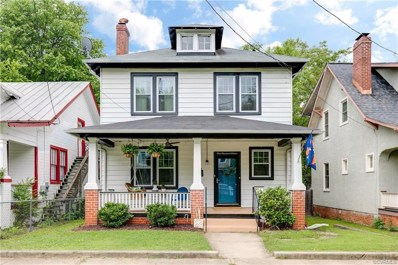 116 W 34TH Street, Richmond, VA 23225 - MLS#: 1819582