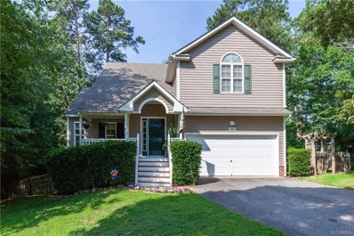 7930 Southford Terrace, Chesterfield, VA 23832 - MLS#: 1819614