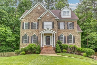 4001 Chipstead Court, Chester, VA 23831 - MLS#: 1819630