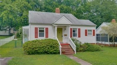 812 Kensington Avenue, Colonial Heights, VA 23834 - MLS#: 1819649