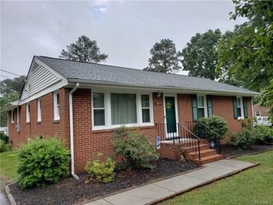 3751 Foxglove Road, North Chesterfield, VA 23235 - MLS#: 1819710