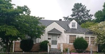 3917 Larchmont Lane, Richmond, VA 23224 - MLS#: 1819711