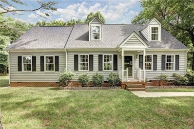 36 Devonshire Drive, Aylett, VA 23009 - MLS#: 1819765