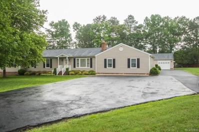 3200 Ella Road, Henrico, VA 23231 - MLS#: 1819773