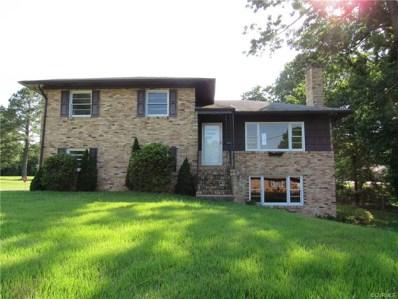 1818 Davis Lane, Hopewell, VA 23860 - MLS#: 1819813