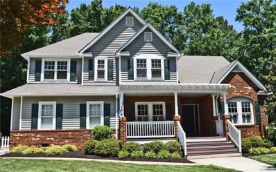 15806 Hampton Park Circle, Chesterfield, VA 23832 - MLS#: 1819814