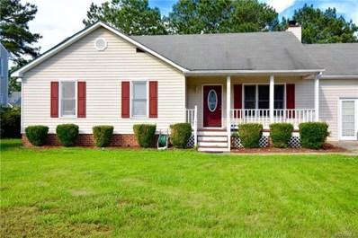 7417 Pineleaf Drive, Chesterfield, VA 23234 - MLS#: 1819837