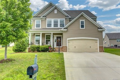 14525 Needham Market Road, Midlothian, VA 23112 - MLS#: 1819839